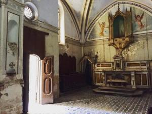 Napoli, una favola di Natale per il recupero della Chiesa di Santa Luciella