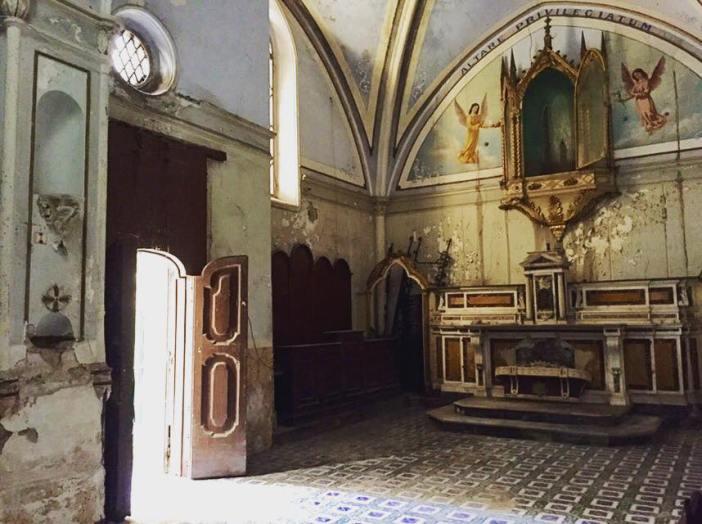 Covid19: Nota del Viminale su accesso alle chiese e Settimana Santa