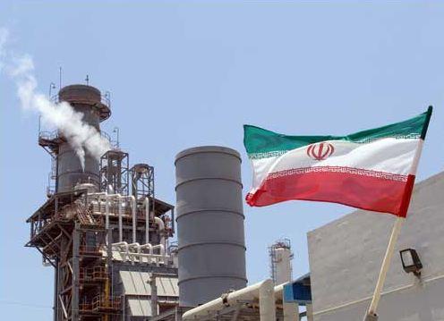 LA INSTALL SI APRE AL MERCATO OIL&GAS IRANIANO