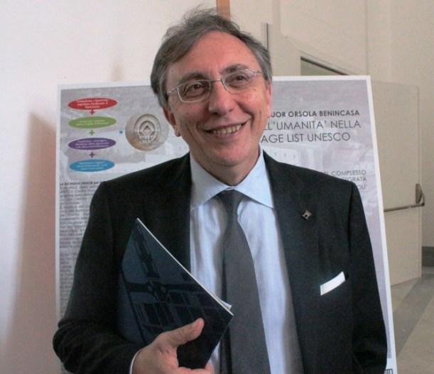 Suor Orsola, nuovo corso per professionisti di Media e Spettacolo