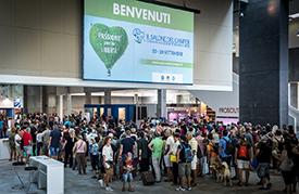Al via il V° Festival del libro e della cultura gastronomica a Montecatini Terme