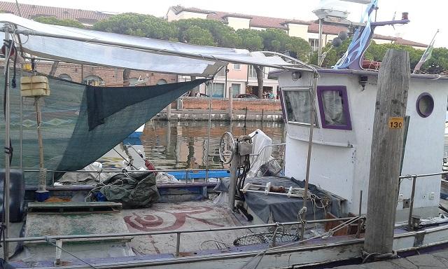 Veneto, in arrivo ulteriore bonus anti Covid per la pesca