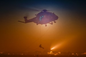 """Conclusa l'esercitazione APT II 2017 della Brigata Aeromobile """"Friuli"""""""
