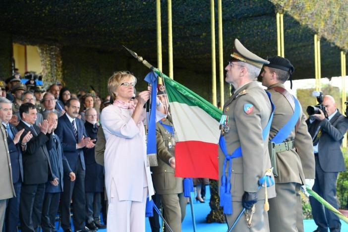 4 MAGGIO: ANNIVERSARIO DELLA COSTITUZIONE DELL'ESERCITO ITALIANO