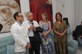 Napoli Expò Art POLIS IV edizione