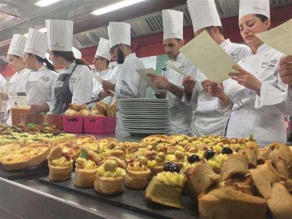 Al Bufala Fest la Dolce & Salato con APCI celebra i successi delle nuove leve