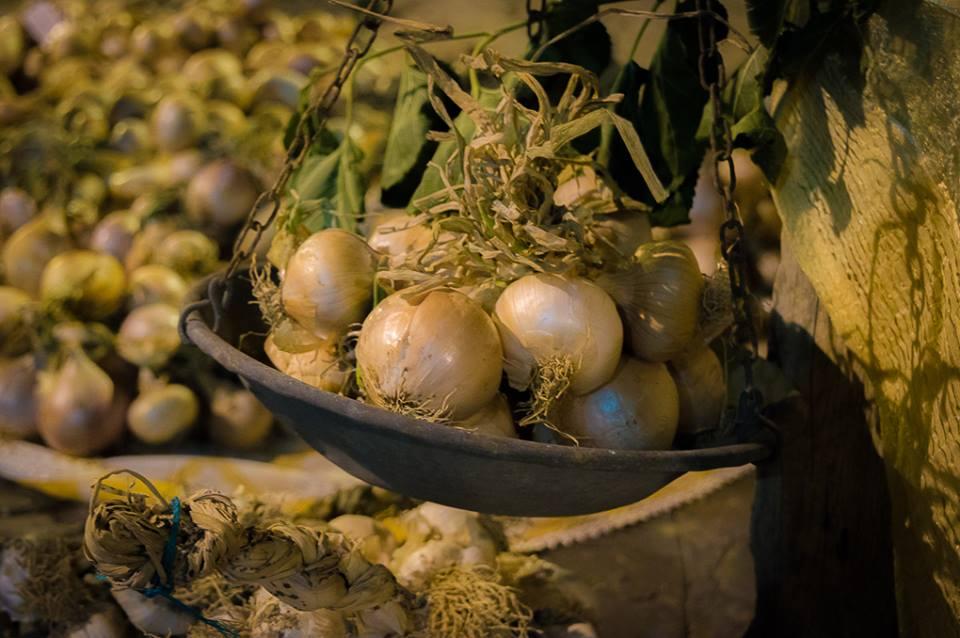 Festa della cipolla di Vatolla (SA) – V^ edizione