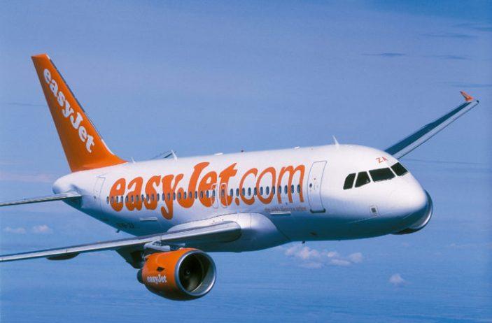 easyJet inaugura il primo collegamento tra Napoli e Faro