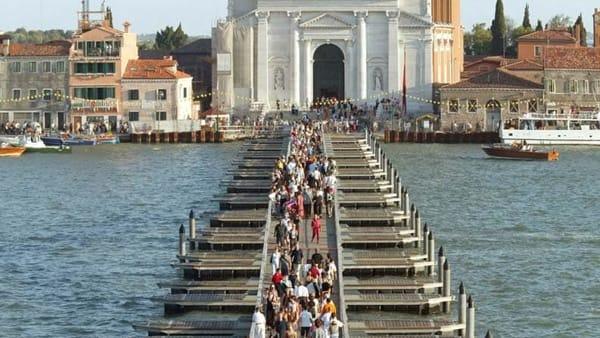 Venezia pronta per la Festa del Redentore 2018