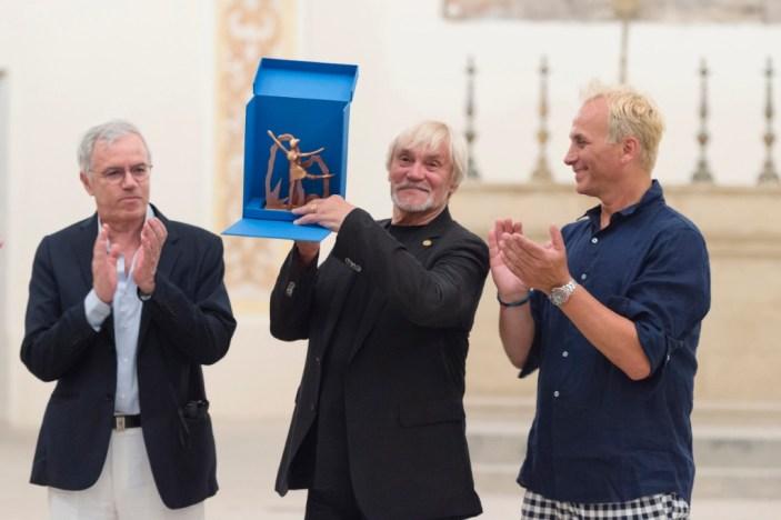 Cala il sipario sulla VI edizione del Premio Capri Danza International 2018