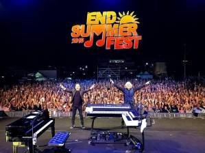 End Summer Fest a Sant'Antonio Abate