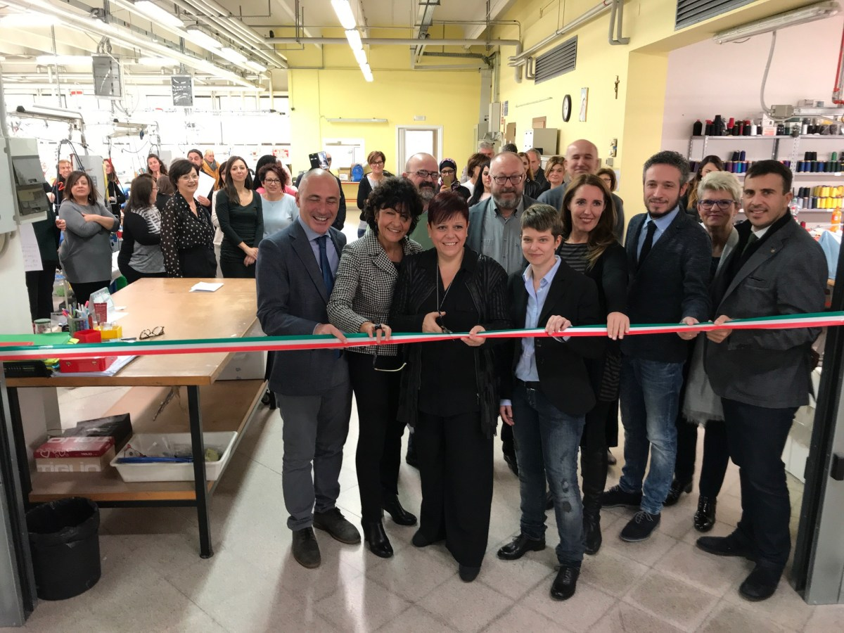 Centro Moda Polesano rinasce grazie al workers buyout