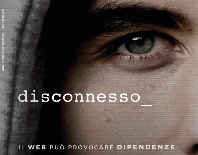 "Dipendenza dal web: Ecco ""Navigare Responsabilm…mente"""