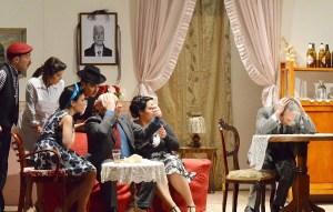 Covid: Uecoop, a rischio oltre 327mila lavoratori dello spettacolo