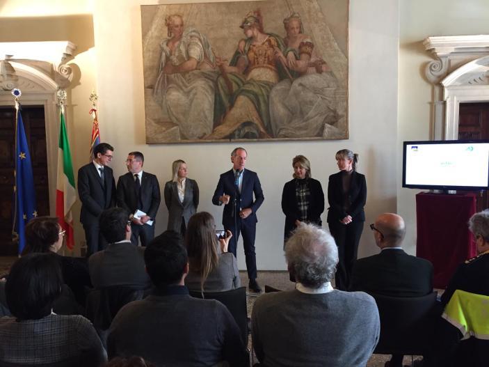 """Il Veneto presenta """"ZTL network"""" per i disabili"""
