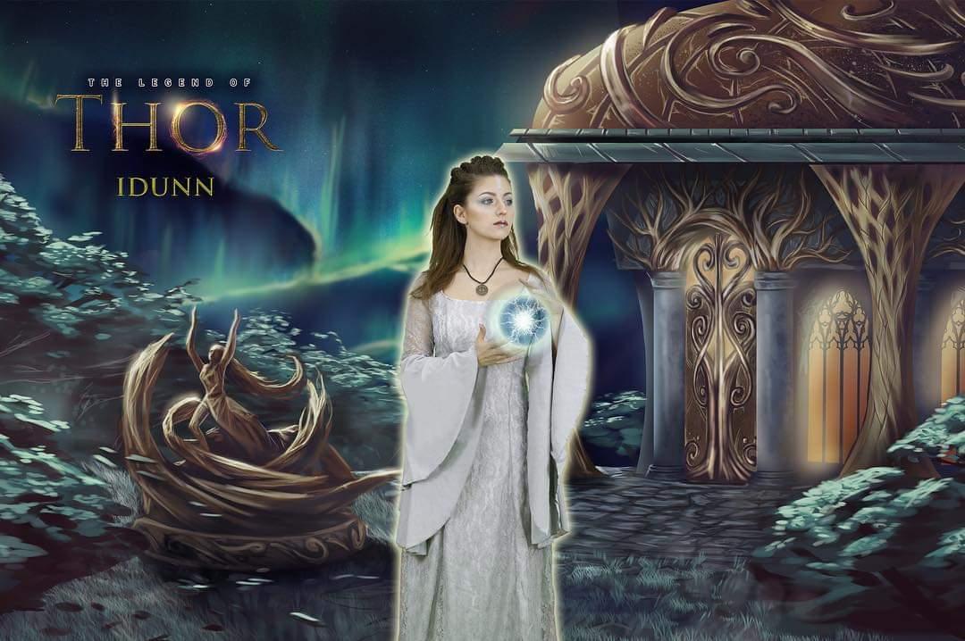 """""""Thor, la morte degli dei"""" in anteprima a Napoli"""