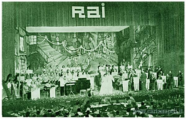 Torna il Festival di Napoli al Teatro Trianon Viviani