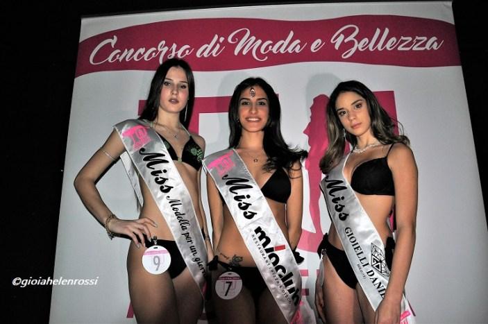 Ilaria Bernardi di Mestre è Miss MioClub