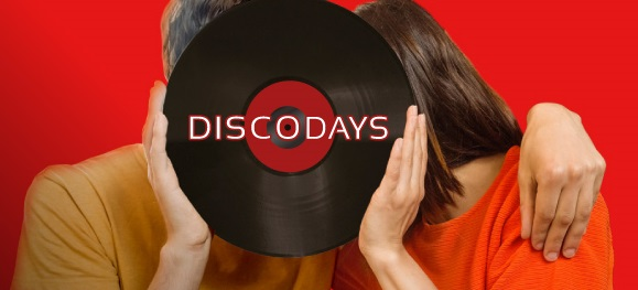 Vinylove celebra l'amore per la musica