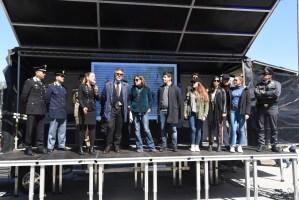 Napoli: Lasciati guidare – La guida sicura ti salva la vita