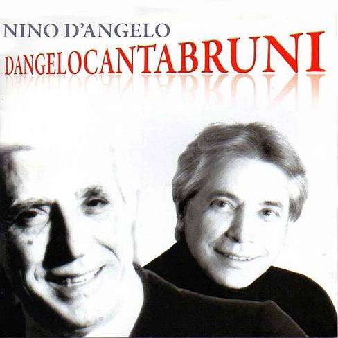 D'Angelo canta Bruni al Trianon Viviani di Napoli