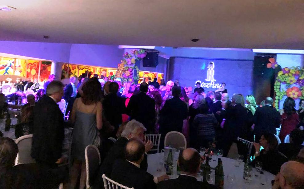 Successo per Spring Party della Lilt di Napoli
