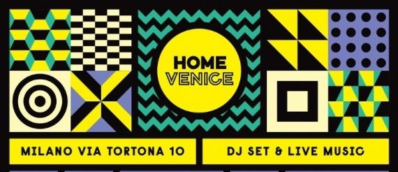Home Festival Pop-Up Store a Milano