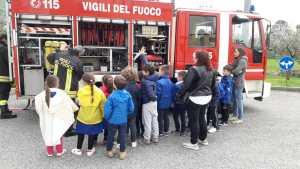 """""""Scuola sicura"""" parte da Montecchio Maggiore (VI)"""