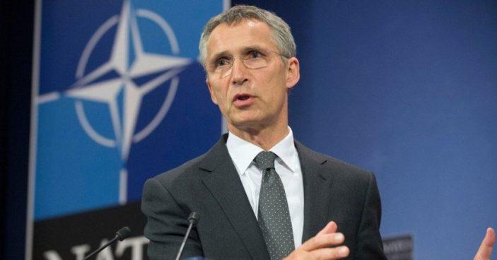 Cambiamenti climatici, se n'è parlato all'hub della NATO