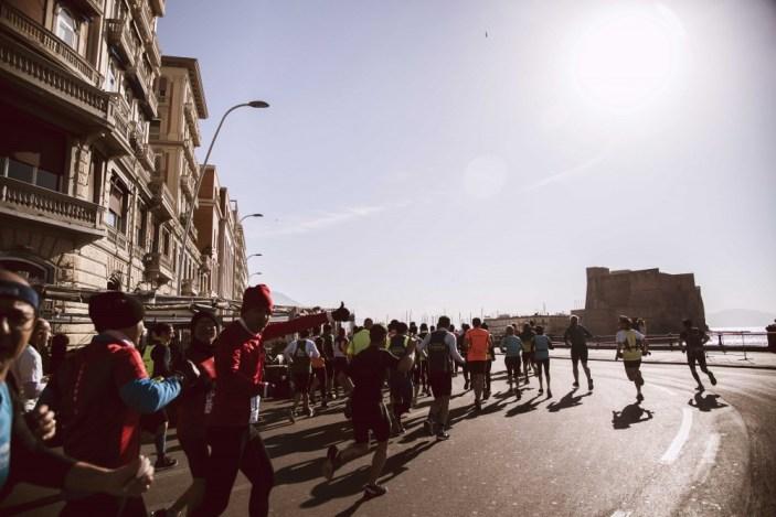 Napoli Running vola a New York, città gemellate nel podismo