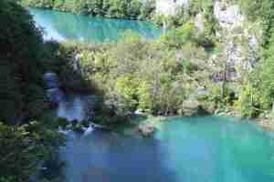 Dalmazia settentrionale, cuore della Croazia