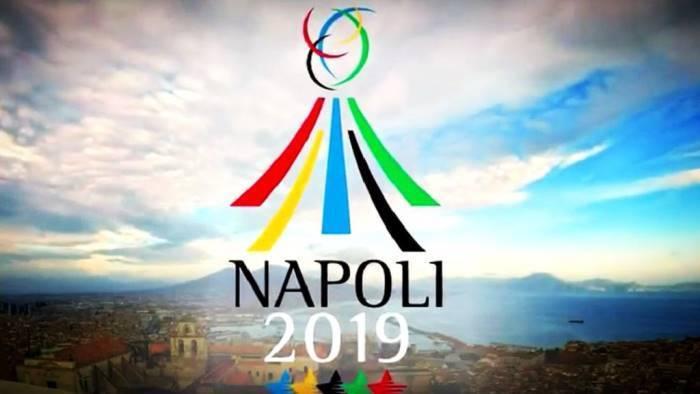L'Esercito alla 30^ Summer Universiade Napoli
