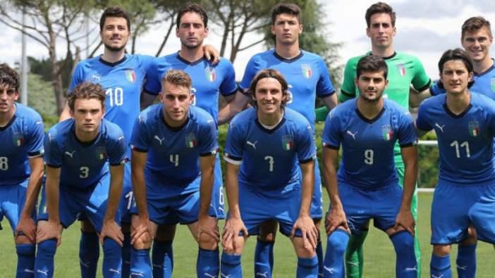 Universiade, Calcio: Italia-Giappone in campo per una medaglia