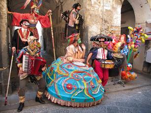 Torna ilGiffoni Street Fest