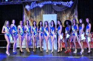 Nicole Manzato è Miss Pianiga 2019 per Miss Città Murata