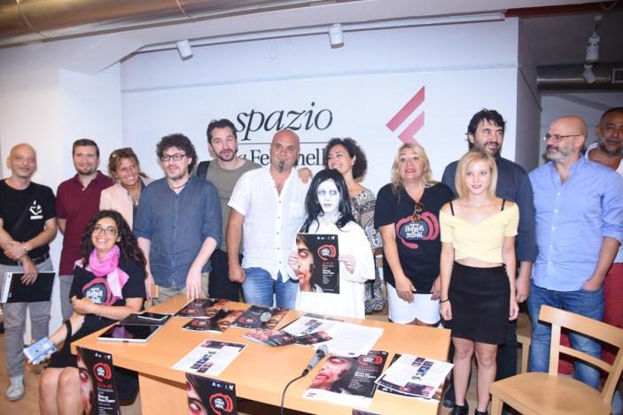 Al via la prima edizione di Napoli Horror Festival