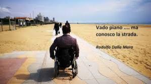 Rod On the Road per promuovere la gestione della disabilità