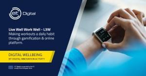 L3W: Migliorare il benessere dei dipendenti con Gamification e AI