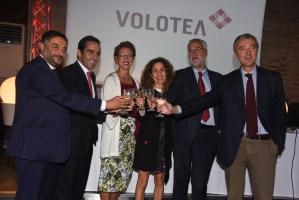 Volotea apre a Napoli la sua nuova base 2020