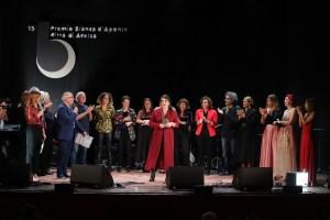 A Cristiana Verardo il Premio Bianca d'Aponte