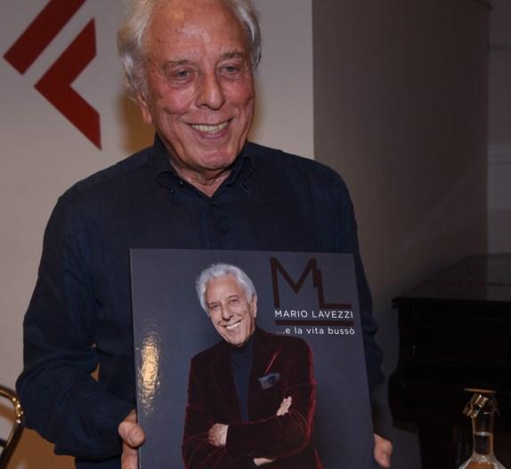 Mario Lavezzi celebra con un cofanetto i suoi 50 anni di carriera