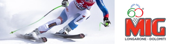 Mig di Longarone: Per i 60 anni della fiera tutti in pista a Cortina
