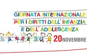 """La Giornata Internazionale per i diritti dell'Infanzia che conferisce rispetto ai """"non-adulti"""""""