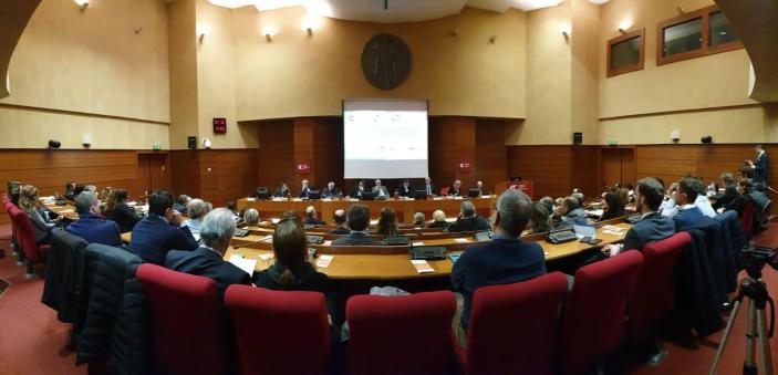 Confapi Milano e parti sociali insieme per la bilateralità delle PMI