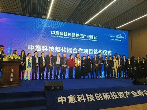Ecosistema innovazione, in Cina nuove opportunità
