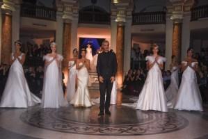 Gianni Molaro presenta la sua Sposa 2020