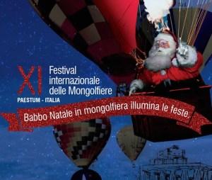 """A Capaccio Paestum al via """"Tutto il Natale che vuoi"""""""