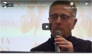 Paolo Bonolis: Perché parlavo da solo