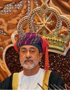 Oman: Haitham bin Tariq Al Said succede a Qabus Al Said