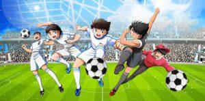 Captain Tsubasa - Da oggi Holly e Benji sono di nuovo su Italia 1